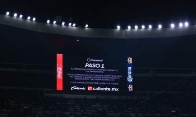 Selección de futbol de México podría recibir otro veto por grito homofóbico