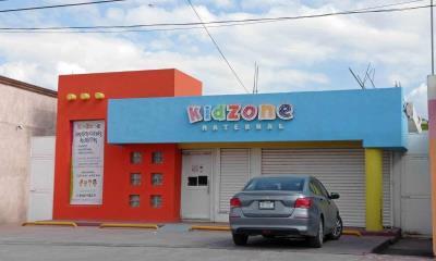 Cierran por fumigación Guardería KidZone