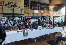 Celebrará Moto Club aniversario