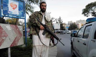 Horror en Afganistán: una jugadora de vóley fue decapitada por los talibanes