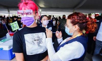 AMLO ya envió una carta a la OMS por las vacunas que no han sido avaladas