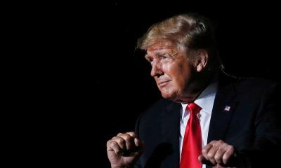 Futura red social de Donald Trump explota en Wall Street... ¡es todo un éxito!