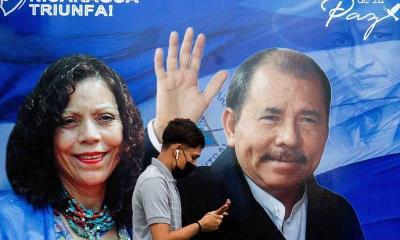 EU aplaude resolución de la OEA sobre elecciones libres en Nicaragua