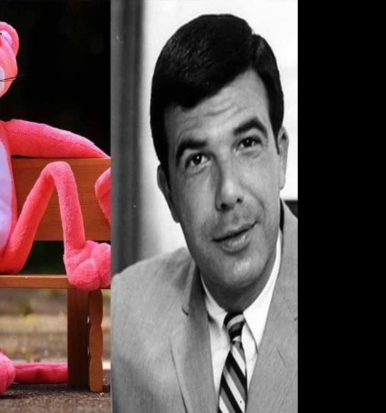 Muere David H. DePatie, uno de los creadores de La Pantera Rosa