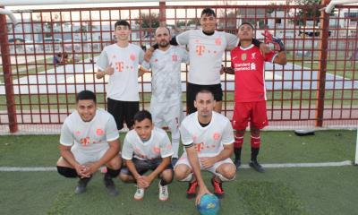 Galeana se impone  3-1 a Barza