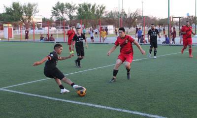 La González doblega 3-0 a Serlo Fc