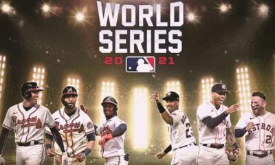 Bravos y Astros por la Serie Mundial